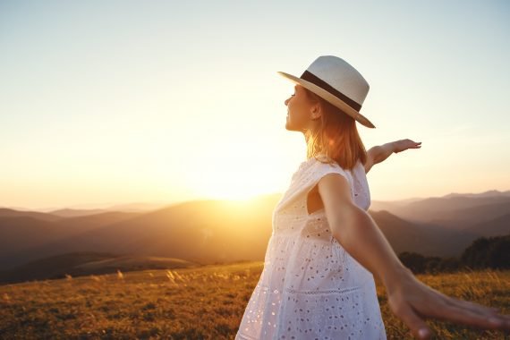 4 Secrets to Living Longer and Happier