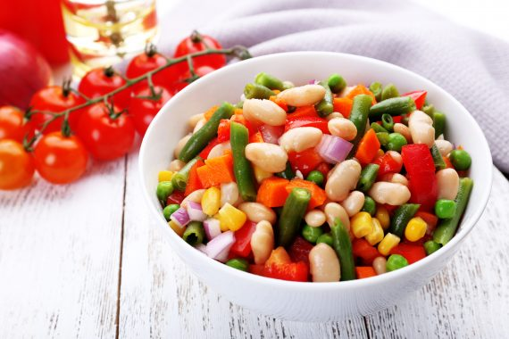 11 Benefits of Eating Beans