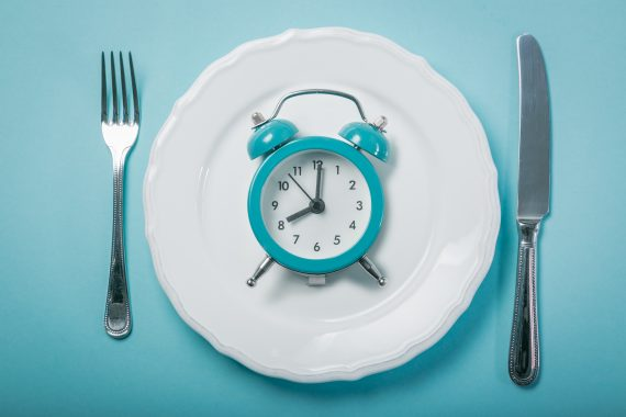 What's All the Fuss About Fasting?