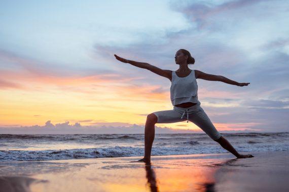 Four Pillars of Wellness