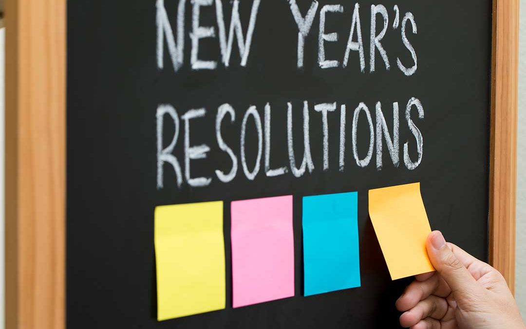 Why You Don't Keep Your New Year Resolutions